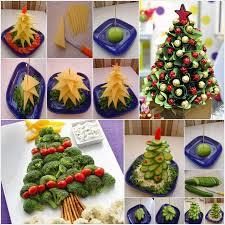 Christmas Tree Meringues by 10 Amazing Edible Christmas Tree Ideas That You U0027ll Love