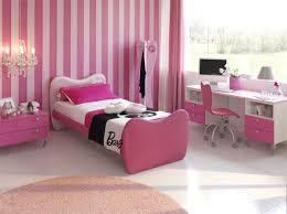 Bedroom Ideas Pink Stylish Girls Bedrooms Home