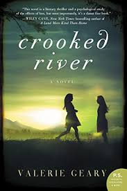 Crooked River A Novel Valerie Geary Amazon