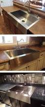 Kohler Farm Sink Protector by Best 25 Apron Front Kitchen Sink Ideas On Pinterest Apron Front