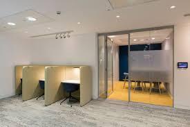 100 Studio 6 London Office Tour Aspen Insurance Offices Office