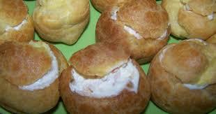 recettes de pâte à choux salée les recettes les mieux notées