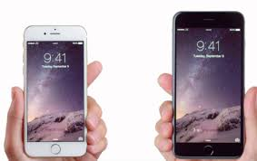 Apple iPhone 6 and iPhone 6 Plus TV Ad mercial Duo