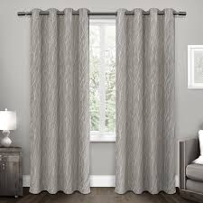 Walmart Grommet Top Curtains by 10 Best Rated Walmart Curtains For Living Room To Own