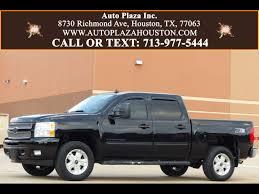 100 Used 4x4 Trucks For Sale In Houston Chevrolet Silverado 1500 Conroe TX CarGurus