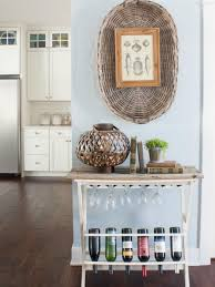Home Decor Liquidators Llc by 15 Creative Wine Racks And Wine Storage Ideas Hgtv