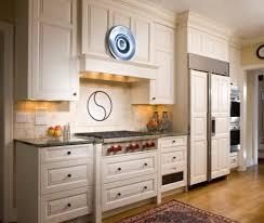 Kitchen Soffit Painting Ideas by Kitchen Cabinet Bulkhead Design Monsterlune