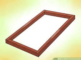 Image Titled Build A Cornhole Game Step 9
