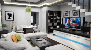 100 Interior Designers Residential Two 2Storey House Design By JEA