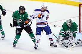 Front Desk Agent Jobs Edmonton by Predicting The Expansion Draft Dallas And Edmonton Winging It