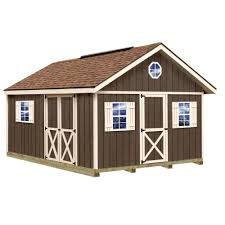 Best Barns Fairview 12 Ft. X 16 Ft. Wood Storage Shed Kit With ... Best Barns New Castle 12 X 16 Wood Storage Shed Kit Northwood1014 10 14 Northwood Ft With Brookhaven 16x10 Free Shipping Home Depot Plans Cypress Ft X Arlington By Roanoke Horse Barn Diy Clairmont 8 Review 1224 Fine 24 Interesting 50 Farm House Decorating Design Of 136 Shop Common 10ft 20ft Interior Dimeions 942