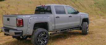 Custom Trucks & Lifted Trucks OKC - Rick Jones Buick GMC