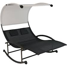 Sunnydaze Outdoor Double Chaise Rocking Lounge Chair With Canopy Shade And  Headrest Pillows, Portable Patio Sun Lounger, Black Kelsyus Premium Portable Camping Folding Lawn Chair With Fniture Colorful Tall Chairs For Home Design Goplus Beach Wcanopy Heavy Duty Durable Outdoor Seat Wcup Holder And Carry Bag Heavy Duty Beach Chair With Canopy Outrav Pop Up Tent Quick Easy Set Family Size The Best Travel Leisure Us 3485 34 Off2 Step Ladder Stool 330 Lbs Capacity Industrial Lweight Foldable Ladders White Toolin Caravan Canopy Canopies Canopiesi Table Plastic Top Steel Framework Renetto Vs 25 Zero Gravity Recling Outdoor Lounge Chair Belleze 2pc Amazoncom Zero Gravity Lounge