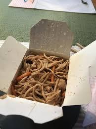 menu at wok asia küche restaurant schlüchtern