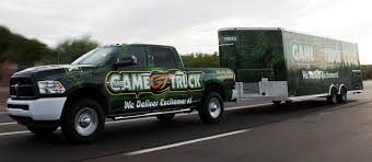 GameTruck Colorado Springs - Video Games And Gameplex - Switch Party ...