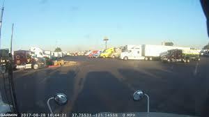100 Rwi Trucking LGT Transport Truckstop Accident YouTube