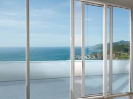 Kawneer Curtain Wall Revit by Commercial Thermal Barrier Aluminum Balcony Sliding Doors