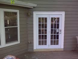 Masonite Patio Door Glass Replacement by Modern White Masonite Interior Door