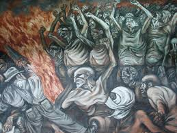 Jose Clemente Orozco Murals by Jose Clemente Orozco Murals Pr Energy