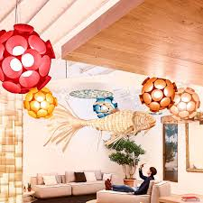 koi ls pendant l by lzf lab and inocuo the sign lzf