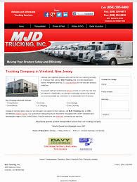 Mjd Trucking Competitors, Revenue And Employees - Owler Company Profile Nashville Trucking Company 931 7385065 Cbtrucking Serving New Jersey Pennsylvania Pladelphia How Should Companies Respond To The Nice Attack Nrs Nicholas Inc Us Mail Contractor Long Short Haul Otr Services Best Truck Pferred Transit Commercial Insurance National Ipdent Truckers May Intertional Motor Freight That Pay For Cdl Traing In Nj