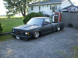 100 S10 Chevy Truck For Sale Canadian Auto Network For Sale Pin 87 Chevy S10 Truck Bagged
