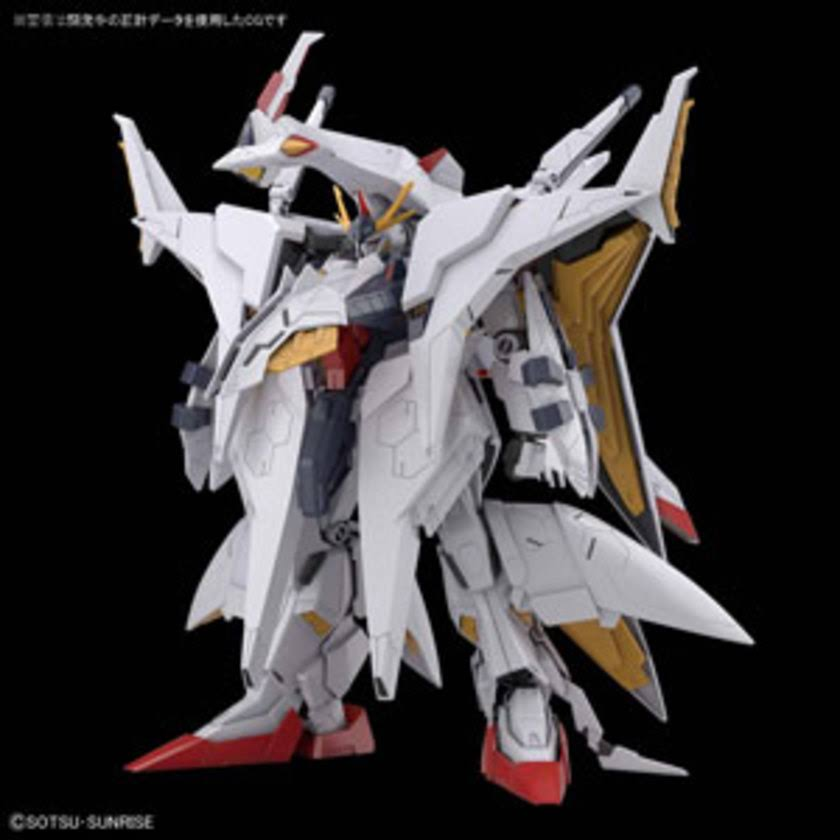 Bandai HGUC 229 Penelope 1/144 Scale Model Kit