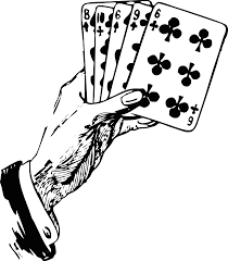 Playing Cards Cards Magic Poker