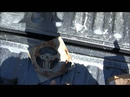 Ventline Bath Exhaust Fan Soffit Vent by Vent Fan Motor Replacment Youtube