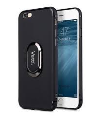 Vetti Craft Elite Stand Slim TPU Case for Apple iPhone 6s 6 4 7