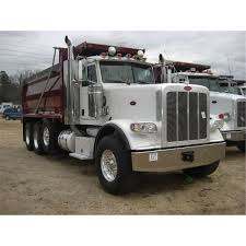 100 Peterbilt Tri Axle Dump Trucks For Sale 2011 PETERBILT 388 TRI AXLE DUMP