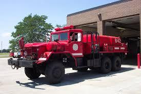 100 Firefighter Trucks Military Fire Trucks 42 Is A 1969 Kaiser M813 6X6 Military Surplus