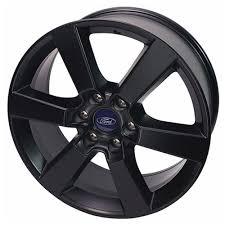 Ford Performance M-1007-P2085MB F-150/F-150 Raptor Wheel 20