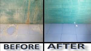 how to clean bathroom tiles at home how to clean bathroom floor