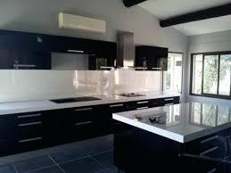 conforama cuisine electromenager cuisine complete equipee moderne avec ilot central electromenager