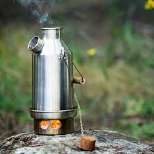 The Official Coffee Lovers Camping Guide