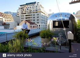 100 The Grand Daddy Hotel Traveller Jaime Gallo Luxury Camping On The Roof Of The