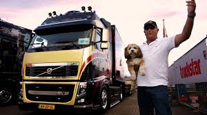 100 Trucking Strike Volvo Trucks Why Does This Volvo FH Strike The Perfect Note