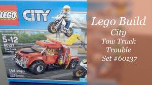 Let's Build - LEGO City Tow Truck Trouble Set #60137 - YouTube Lego City 60109 Le Bateau De Pompiers Just For Kids Pinterest Tow Truck Trouble 60137 Policijos Adventure Minifigures Set Gift Toy Amazoncom Great Vehicles Pickup 60081 Toys Mini Tow Truck Itructions 6423 Lego City In Ipswich Suffolk Gumtree Police Mobile Command Center 60139 R Us Canada Tagged Brickset Set Guide And Database 60056 360 View On Turntable Lazy Susan Youtube Toyworld