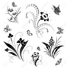 Tribal Floral Photos Tribal Floral Images Alamy
