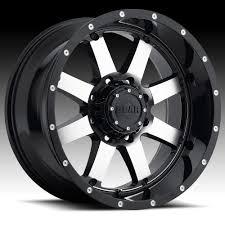 100 Gear Truck Wheels Amazoncom 20X12 6135 655 Alloy 726M Big Block Gloss