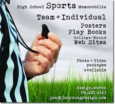 High School Sports Memborabilia Team And Individual Posters Play Story Books College