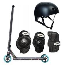 Blunt Envy Prodigy S6 Scooter Bundle