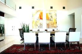 Dining Room Art Ideas Artwork Idea Com Design Canvas Best On Wall For Image Credit Formal Decor
