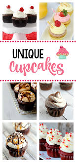 Fun Unique Amazing Cupcake Ideas Think Outside The Traditional With These