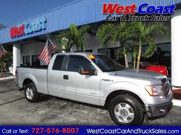 100 Ford Trucks For Sale In Florida Used 2014 F150 For In Pinellas Park FL 33781 West Coast