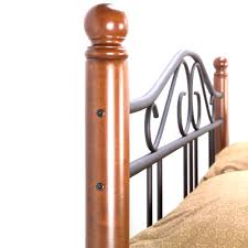 Wrought Iron Cal King Headboard by Fresh Simple Iron Headboards California King 19449