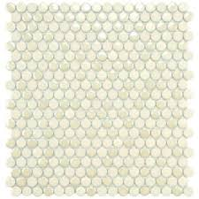 Home Depot Merola Penny Tile by 166 Best White Kitchens Images On Pinterest Penny Round Tiles