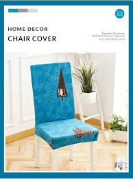 Chair Cover 1pc Spandex Stretch Dining Room Wedding Banquet Chair Seat  Cover Decor Slipcover Christmas Decoration Chair Covers Ding Seat Sleapcovers Tree Home Party Decor Couch Slip Wedding Table Linens From Waxiaofeng806 542 Details About Stretch Spandex Slipcover Room Banquet Dcor Cover Universal Space Makeover 2 Pc In 2019 Garden Slipcovers Whosale Black White For Hotel Linen Sofa Seater Protector Washable Tulle Ideas Chair Ab Crew Fabric For Restaurant Usehigh Backpurple