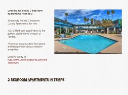 Studio 1 2 & 3 Bedroom Student Apartments In Tempe AZ